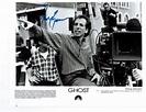 Director Jerry Zucker Hand Signed Photo