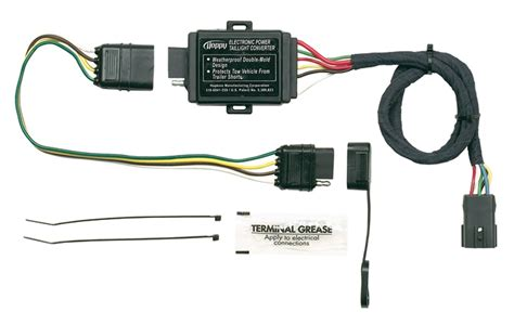 Hopkins Towing Solution Trailer Wire Harness