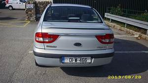 2001 Renault Megane  U00ab Leacy And Murphy Motors