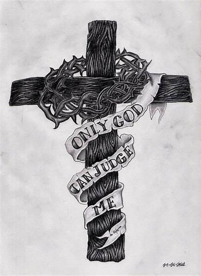 God Judge Quotes Tupac 2pac Tattoo Tattoos