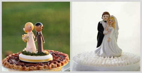 The Best Rustic Country Wedding Cake Toppers