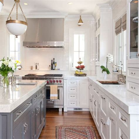 traditional white kitchen design love inspiration