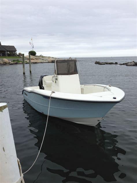 Centre Console Boats For Sale Usa by Triton Center Console Boat 19 Boat For Sale From Usa