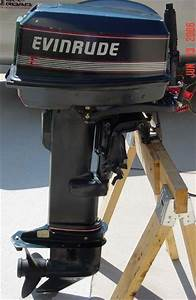 25hp Outboard Motors For Sale