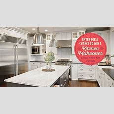 Enter For A Chance To Win A Kitchen Makeover From Southern