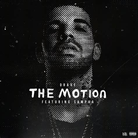The Motion (single)  Sampha Of Sbtrkt, Drake Mp3 Buy