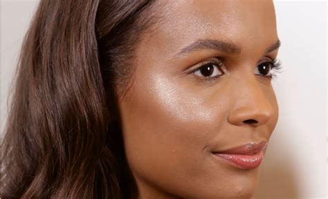 highlighter  good   skin tone galore