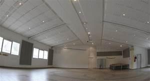 Acoustique Salle De Concert Spectacle Sport Isolation
