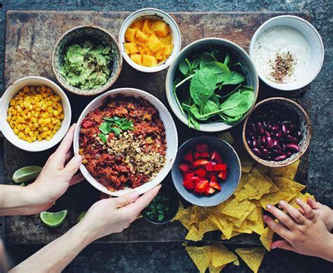 cuisine instagram 8 instagram accounts to follow for vegan food inspiration