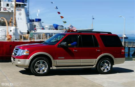 2007 FORD EXPEDITION - Image #11