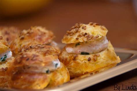 d馗orer cuisine cuisine et plaisirs by choux aux rillettes de saumon
