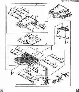 Diagram  700r4 Valve Body Wiring Diagram Full Version Hd