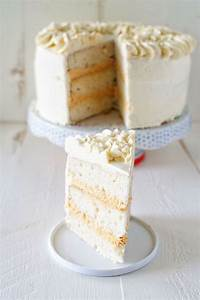 Buttermilk Bourbon Pumpkin Cheesecake Layer Cake