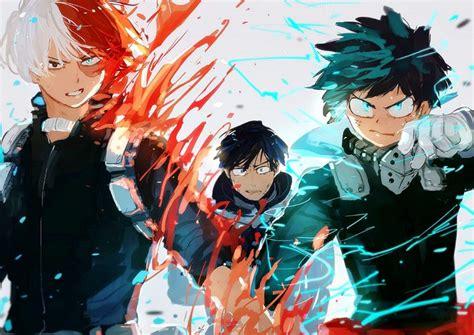 My Hero Academia Season 1 Review Anime