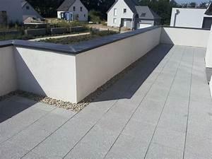 Dalles Sur Plots Pour Terrasse : terrasse en dalle sur plot good terrasse dalles sur plots ~ Premium-room.com Idées de Décoration