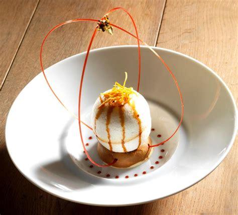 recette de dessert originale une recette originale d ile flottante au caf 233 224 l esp 233 rance chez marc meneau les meilleurs