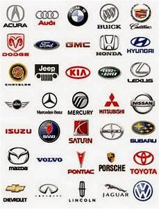 Lo9o5: Car Logos
