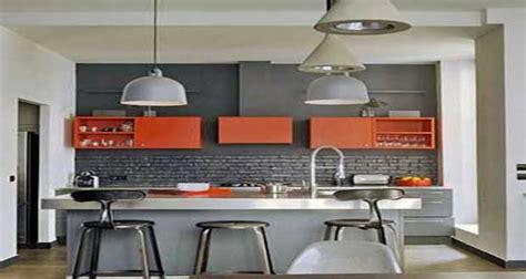 quelle couleur cuisine quelle couleur mettre avec une cuisine grise