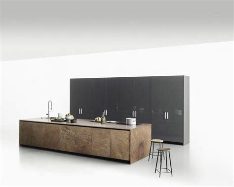 Modular Kitchens: Kitchen Xila [A] by Boffi   Kitchens