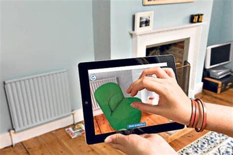 ikea s 3d furniture app look telegraph