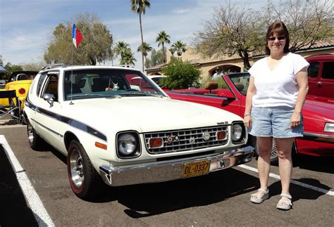My Car Story with Lou Costabile 1977 American Motors AMC ...