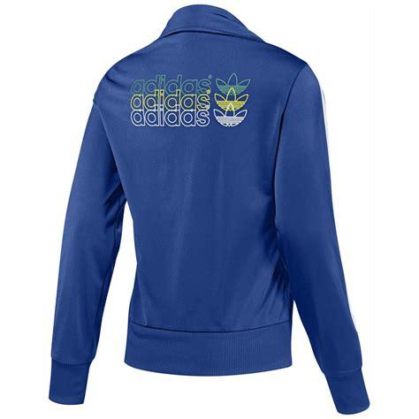 Adidas Originals Firebird Tt Ladies Track Top Sport Jacket