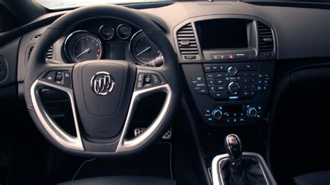 Buick Keeps Offering Manual Transmissions To Give