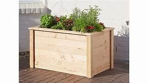 Hochbeet Kaufen Holz : hochbeet kaufen ideal zum gartenhaus blog urban gardening ~ Watch28wear.com Haus und Dekorationen