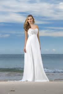 linen wedding dress looking and fantastic with strapless wedding dresses sangmaestro