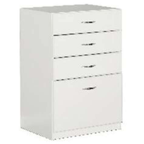 Closetmaid Chest Of Drawers by Closetmaid Dimensions 3 Drawer Laminate Base Cabinet In