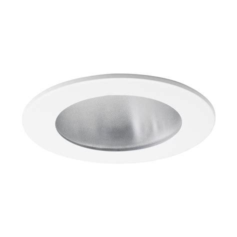 Juno Lighting Group 210n 5in Lensed Glass Shower Recessed