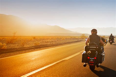 Why You Need Motorcycle Insurance