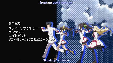 infinite stratos 01 vostfr anime ultime infinite stratos 05 vostfr anime ultime