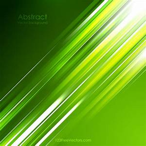 Vector Green Abstract Straight Line Background Eps ...