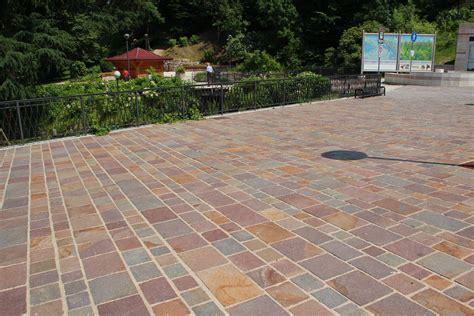 pavimento da esterno carrabile foto pietre e porfidi per esterno per viali