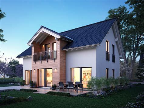 Häuser Mit Satteldach Und Garage by Einfamilienhaus Lifestyle 9 Massa Haus Musterhaus Net