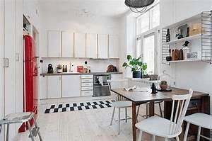 Casa in stile scandinavo: foto