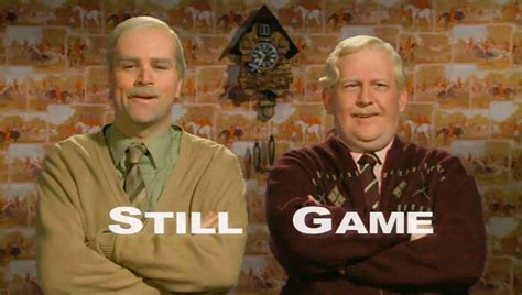 Top 5 Episodes Of Still Game The Snooty Ushers