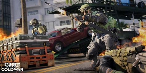 Call of Duty: Modern Warfare and Warzone Getting File Size ...