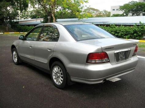 Galant 2002 For Sale by 2002 Mitsubishi Galant For Sale