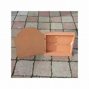 Boite A Cles Bois : une boite cl six crochets tout en bois mod le outils de la ferme ~ Melissatoandfro.com Idées de Décoration