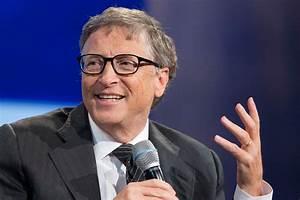 Bill Gates Talks Apple and a Presidential Run in Reddit ...