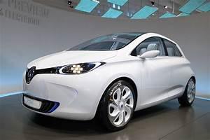 Renault Zoe Prix Ttc : renault zo electrique 2012 blog auto s lection le condens d 39 actu automobile qu 39 il vous faut ~ Medecine-chirurgie-esthetiques.com Avis de Voitures