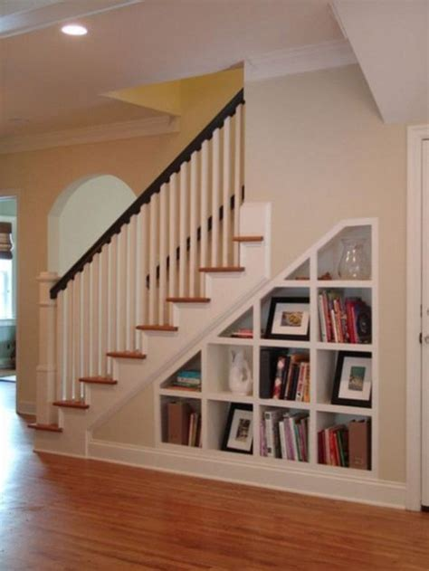 32 Clever Under The Stairs Storage Ideas   ComfyDwelling.com