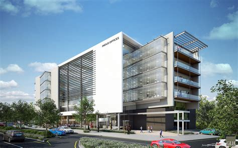building design r750 million trio of new a grade offices to go up in africa 39 s only green city menlyn maine