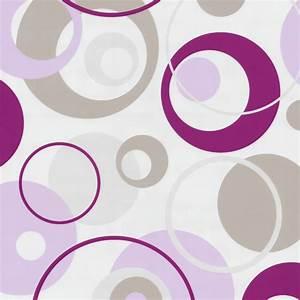 Tapete Mit Kreisen : tapete confetti 03966 40 vlies retro modern art kreise ~ Orissabook.com Haus und Dekorationen