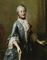 Maria Elisabeth of Saxony (1736–1818) - Wikipedia