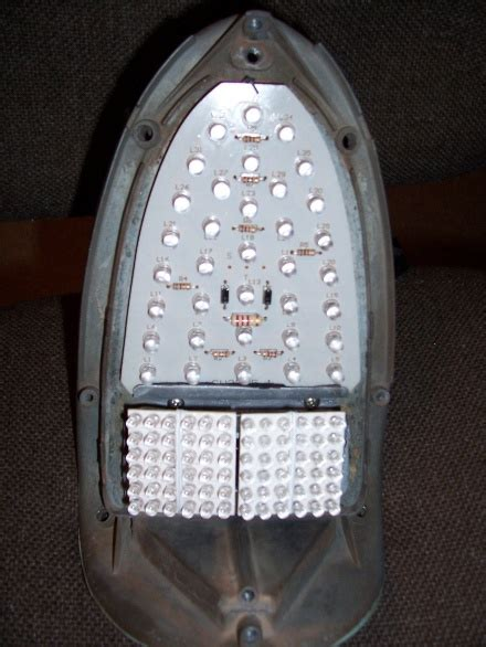 weldon led tail lights led tail lights for my 55 page 3 trifive com 1955