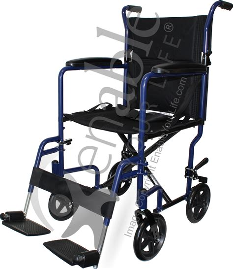 Invacare Transport Chair Manual by Invacare Probasics 174 Lightweight Aluminum Transport Wheelchair