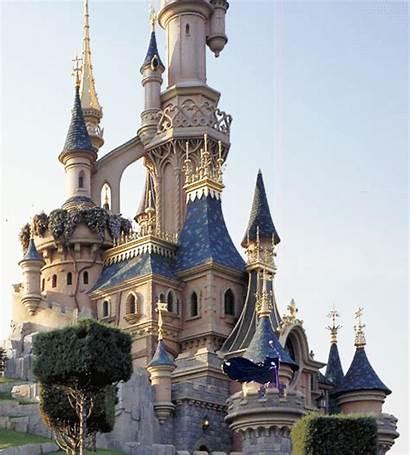 Disney Characters Theme Parks Actual Gifs Visit